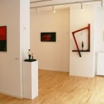 Rot exhibition