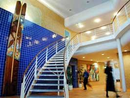 Decoration Celf,Nykøbing F. DK