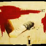Frank Paul (DE) - 2015 - 96x125x9 cm