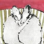 Reconciliation-Kiss