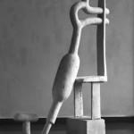 Henry Stöcker, stuhlobjekt