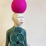 Galleri Heike Arndt DK Berlin - Artist: Ivan Prieto, Title: Blooming (1)