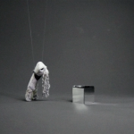 "Galleri Heike Arndt DK Berlin - Artist: Sara Nanna, title: ""If you wait"", Animation/short film"